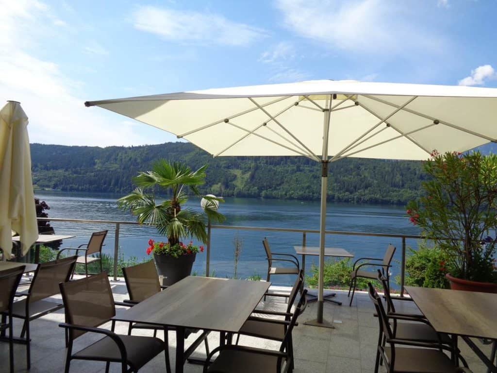 vacation pension Sedlak in Millstatt