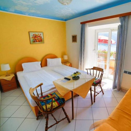 bed and breakfast free rooms Carinthia in Austria